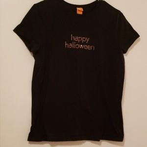 Happy Halloween tee